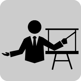 Arbeitsrecht Icon