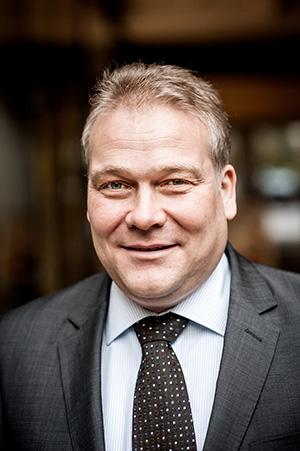 Rechtsanwalt Markus Schüll, Würzburg